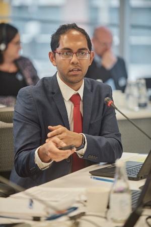 Mushfiq Mazhar Profile picture